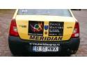 evia media. publicitate neconventionala, publicitate pe taxi, Evia Media, Dance Masters 2013