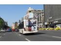 Publicitate autobuze, Tommy Hilfiger