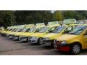 Publicitate pe taxi Evia Media - Campanie Alucro