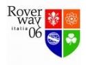 Îndrăzneşte să împarţi – Dare to share : Roverway 2006 Italia