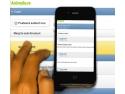 telefoane mobile. Animale.ro a lansat versiunea pentru telefoane mobile a forumului