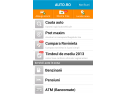 dozator de apa plata. Auto.ro lanseaza facilitatea de plata a rovinietei direct din aplicatia de mobil
