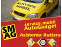 service frigidere. Service Mobil