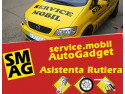 service it. Service Mobil