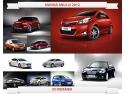 "registrul auto roman. Auto.ro, partener oficial ""Masina Anului 2012 in Romania"""