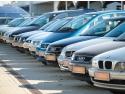Importurile auto second hand au inregistrat o crestere de 83% in primele 3 trimestre ale anului 2012
