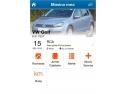 """informatii pentru soferi. """"Masina mea"""" din cadrul aplicatiei Auto.ro vine cu noi facilitati pentru soferi"""