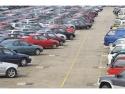 Piata auto second hand a inregistrat o scadere de 32% la inceputul anului 2012