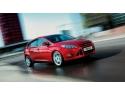 Utilizatorii de internet au ales Ford Focus - Masina Anului 2012 in Romania
