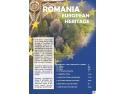 aur. Aur filatelic pentru România