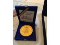 """Medalia de Aur – """"Centenarul Unirii Bucovinei cu România. 1918-2018"""""""