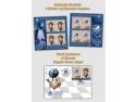 mocanița pe timbre. Conferinţa Mondială a Marilor Loji Masonice Regulare marcată pe timbrele româneşti