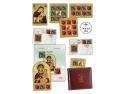 filatelice. Crăciun filatelic - Mărcile poştale vestesc Naşterea Domnului