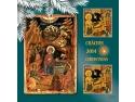 Descoperă spiritul sărbătorilor de iarnă cu emisiunea de mărci poștale Crăciun 2014