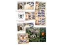 palat. Descoperă tărâmul unic al Moldovei pe timbrele românești