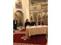 În anul Centenarului Marii Uniri, marca poștală românească a fost apreciată la Sfântul Scaun  grilaje metalice