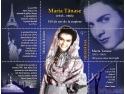 Maria Grapini. Coliţa emisiunii Maria Tănase - 100 de ani de la naştere