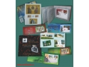 timbru. Cele mai apreciate emisiuni de mărci poştale în cadrul Târgului Internaţional Sindelfingen