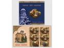 iisus. Mărcile poştale vă invită să descoperiţi magia sărbătorilor de iarnă