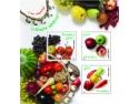 legume. Mărcile poștale românești promovează un mod de viață sănătos