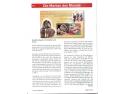 marca postala. Prestigiosul catalog internaţional Michel a ales timbrele lunii februarie 2012