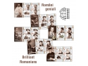 personalitati. Români geniali ilustrați pe mărcile poștale