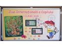 palatul copiilor. Romfilatelia a sărbătorit Ziua internațională a copiilor la Palatul Cotroceni