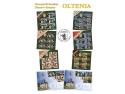 manastiri. Timbrele româneşti te invită să descoperi Oltenia, fereastră către vremuri demult apuse
