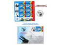 timbre. Timbrul românesc sărbătorește un secol de artilerie şi rachete antiaeriene