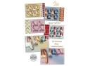 timbre. Timbrul românesc spune povestea iei naționale