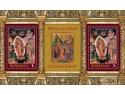 lumina pulsata. Timbrul românesc vestește Sfânta Sărbătoare a Învierii Domnului Iisus Hristos