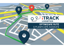 optimizare rute. iTrack Logistics - Optimizare rute & planificare avansată