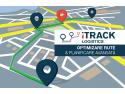 iTrack Logistics - Optimizare rute & planificare avansată