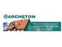 PROIECTE CASE Tip ARCHETON - Planuri Case La Cheie - Servicii de Proiectare Constructii Civile