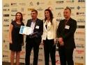 EURO-CONSTRUCTII: 70 de companii si organizatii au primit premiile pietei de constructii si instalatii