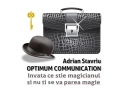 eveniment de recurtare. Curs de creativitate in event marketing