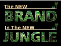 HUMAN PLANET. The New Brand in The New Jungle