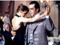 iubesc sa fiu femeie. Filmul Parfum de femeie la Stradivari Restaurant