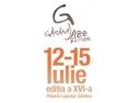 Festival de Jazz. Jazz pana la extazz la a XVI-a editie Garana Jazz Festival 12-15 iulie 2012
