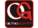 Logo Orthograffitti