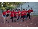 Special Olympics România
