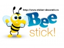 stickere. BeeStick