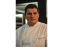 salad chef. Daniel Stoenescu, CMC F&B Manager la Domeniul Greaca
