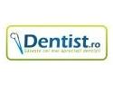 cabinet stomatologic. Studiu cu tematica stomatologica  efectuat in cabinete stomatologice din Bucuresti