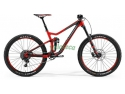 biciclete eliptice. Bicicleta Merida