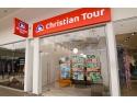 avantaje lansare Grupul Christian Tour. christiantour.ro