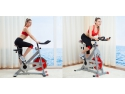 aparate invizibile. Bicicleta fitness Sport-Mag