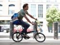jurnal de bancher pe drumuri. Bicicleta pliabila