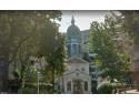 Istoria bisericii cu cel mai ciudat nume din Bucuresti, spusa de o firma de servicii funerare din sectorul 4 artposters