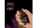 geluri uv neon. Gel UV Cat Eye - Melkior